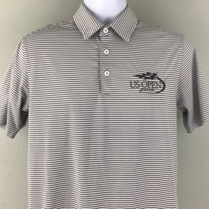 Under Armour loose golf polo US Open 2015 Small